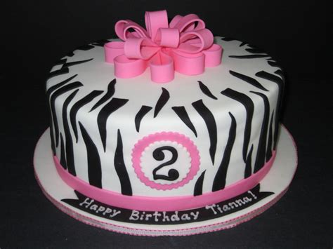 zebra pattern cake ideas zebra cakes decoration ideas little birthday cakes