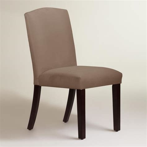 world market dining room chairs cost plus world market velvet rena dining chair shopstyle
