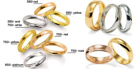 gold engagement rings yellow gold vs white gold