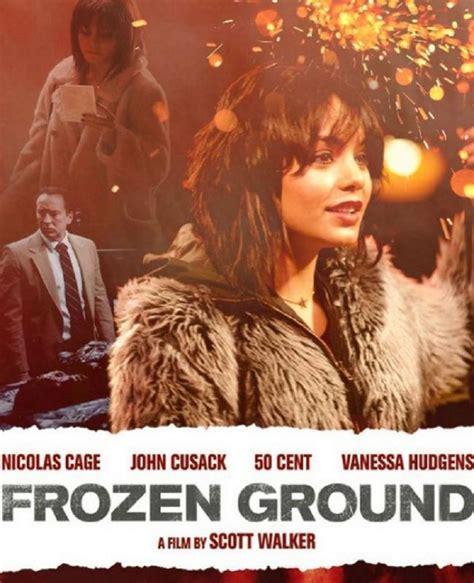 film frozen ground sinopsis cineplex com the frozen ground