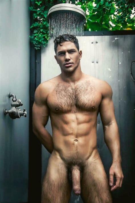 Hot sexy nudem men