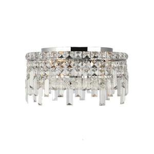 worldwide lighting cascade collection 4 light and
