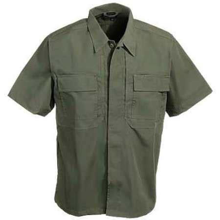 Wearpack Mita kemeja kerja ot 028 konveksi seragam kantor seragam kerja