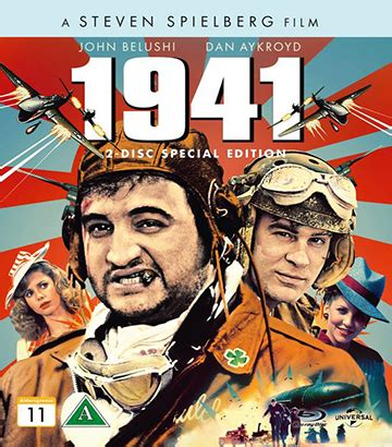 Kaos 3d Special Edition 1941 special edition 2 disc kvarnvideo se