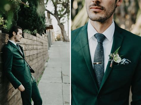 Wedding Accessories Gold Coast by Groom Style Inspiration With Gold Coast Goods Green