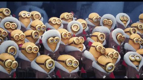 wallpaper gif minions bored trailer gif find share on giphy
