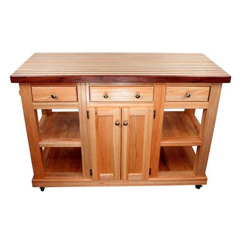 butcher block portable kitchen island best 20 portable island ideas on portable