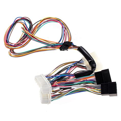 obd2 to obd1 ecu jumper harness obd2 free engine image