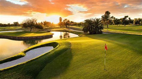 best golf resorts the 10 best golf resorts in scottsdale and