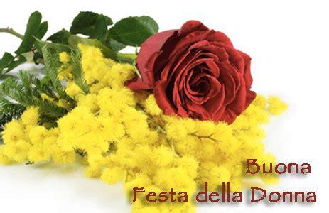 foto 8 marzo fiori auguri festa della donna frasi immagini e buon 8 marzo