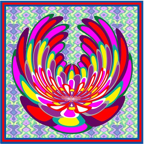 lotus colors lotus flower stunning colors abstract artistic