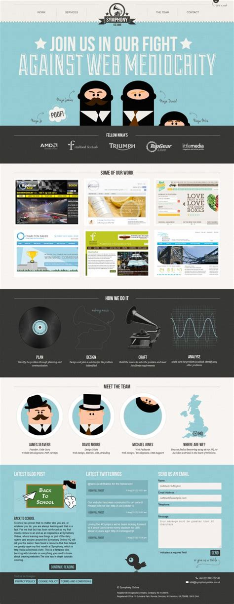 best homepage design inspiration best web design websites beautiful inspiration gallery