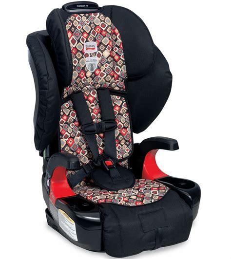 harness booster car seat britax pioneer 70 harness 2 booster car seat redwood