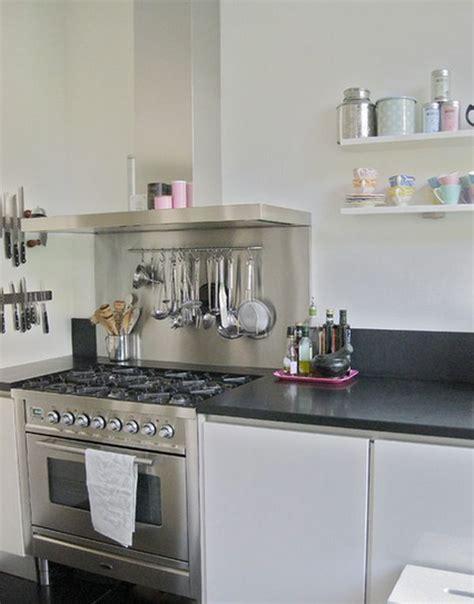 magnetic backsplash 25 kitchen amenities you ll wish you already had