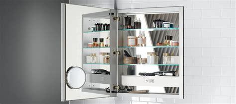 Verdera® Medicine Cabinets   KOHLER