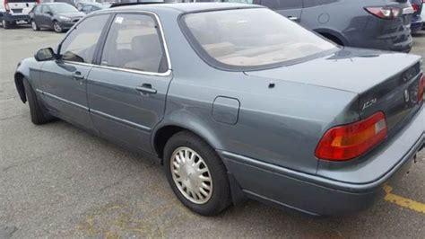 1993 acura legend l sedan 4 door 3 2l for sale acura