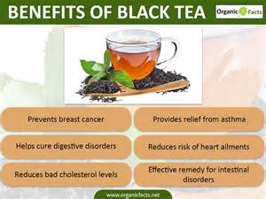 5 impressive benefits of black tea organic facts