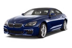dive a slimmer sexier bmw 6 series for 2017
