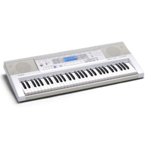 disc casio ctk 810 piano style keyboard at gear4music