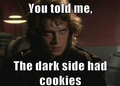 Dark Memes - the dark side