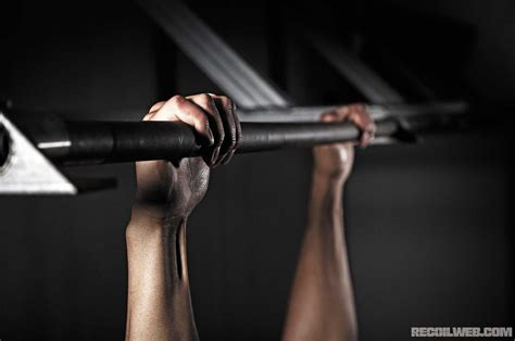 Grip Fitnes Grip Strength Hold On Tight Recoil