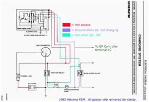 nd alternator wiring diagram nd image wiring diagram 1 wire alternator wiring schematic 1 trailer wiring diagram for on nd alternator wiring diagram