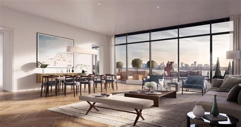 penthouse apartment new york west penthouses condos for sale downtown