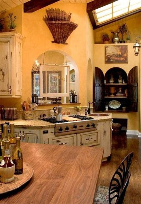 Tuscany Kitchen Designs 1000 Ideas About Tuscan Kitchen Design On Tuscan Kitchens Tuscan Kitchen Decor And