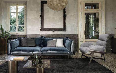 velluto per divani divano in velluto tendenza arredo 2017 salotto perfetto