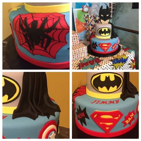 Gmail Themes Superhero | 91 best images about cakes on pinterest big bows lace