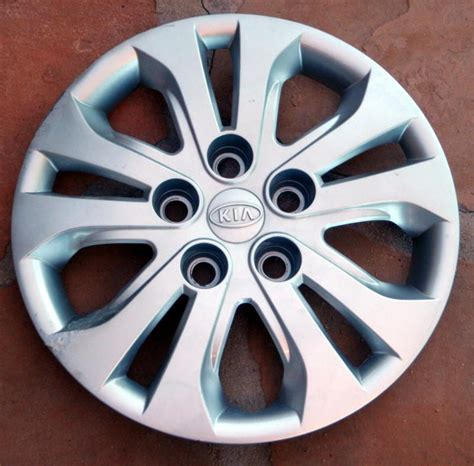 Kia Forte Hubcaps Purchase 2010 2011 2012 2013 10 11 12 13 Kia Forte Hubcap