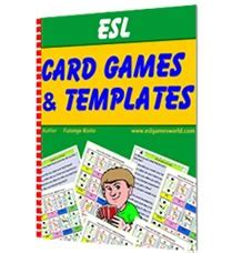 printable board games for young learners esl games board games card games game templates ppt