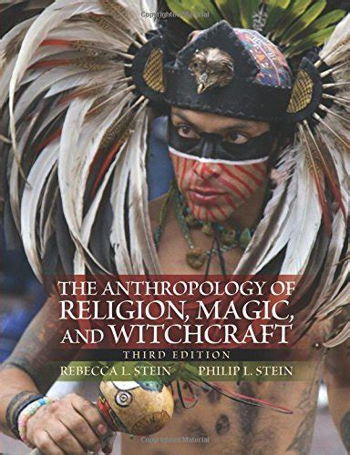 the anthropology of religion magic and witchcraft books for sale on books2go ufv anth130 posting 285011