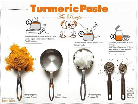 turmeric paste for dogs cure golden turmeric paste to relieve inflammation