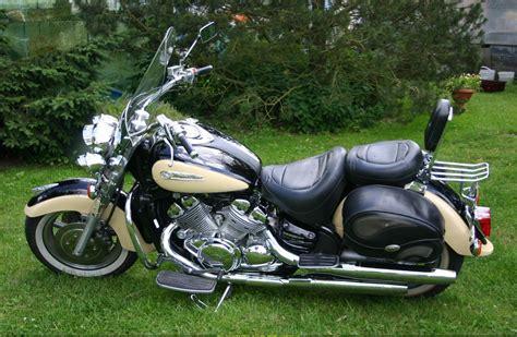 Rosya Syari yamaha yamaha xvz 1300 a royal moto zombdrive