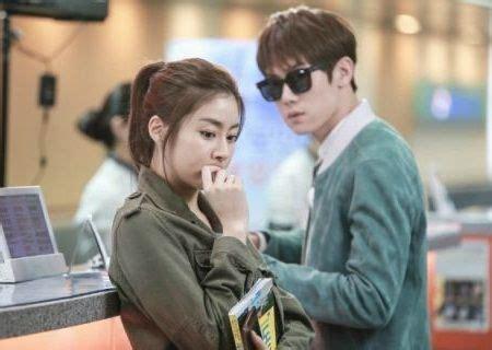 film korea terbaru warm and cozy drama terbaru yoo yeon seok dan kang so ra siap tayang