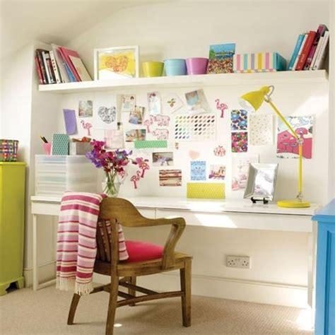 Creative Desk Ideas For Small Spaces Decora 231 227 O De Home Office Saiba Como Fazer