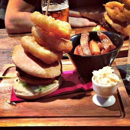 99 Bar And Kitchen by 99 Bar Kitchen Aberdeen Restaurant Reviews Phone