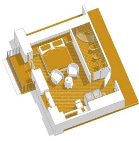 plan chambre d hotel d 233 coration et confort dans les chambres d h 244 tel