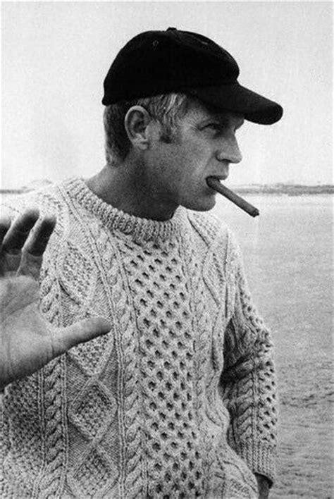 steve mcqueen smoking steve mcqueen smoking a cigar celebrity cigar pipe smokers smoking the o jays