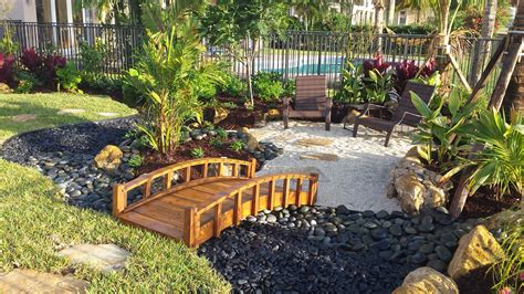 Cool 80 Beach Style Garden Design Decorating Design Of