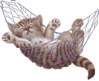 cat swinging on fan free animated cats page 12 by animation station free