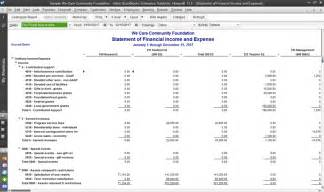 Running Expense Reports In Quickbooks by 6 Quickbooks Expense Report Expense Report