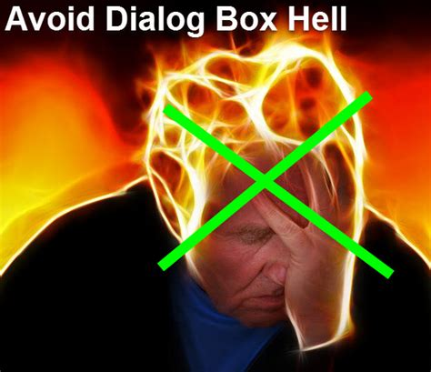 Losing Mind To Firecrotch by Excel Dialog Box Keyboard Shortcuts