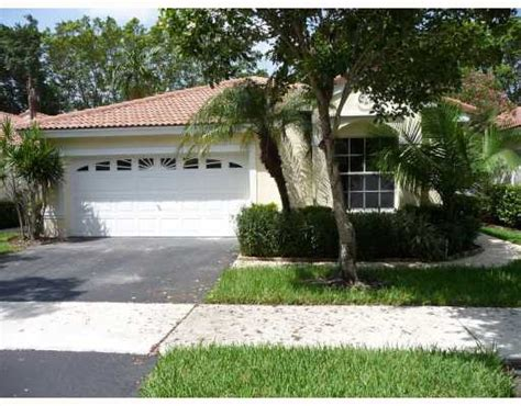 Weston Property Records 830 Garnet Cir Weston Fl 33326 Property Records Search Realtor 174