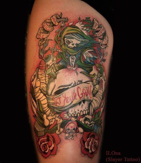 cartoon witch tattoo super evil set part 11 tattooimages biz
