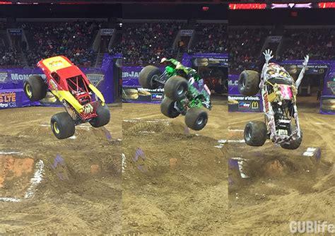 monster truck show philadelphia monster jam with mcdonald s in philly gublife
