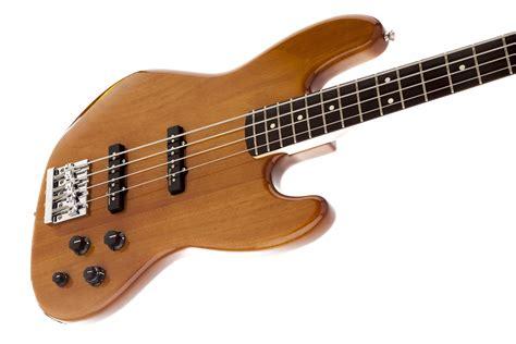 Kaos Fender Jazz Bass deluxe active jazz bass 174 okoume fender bass guitars