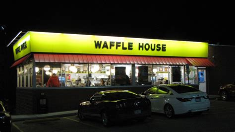 waffle house university woman charged with dui after smashing into waffle house but www wsbtv com