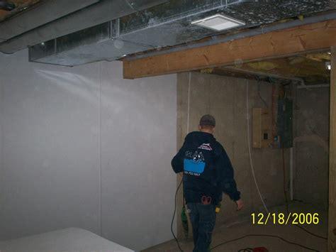 adirondack basement systems photo album basement system